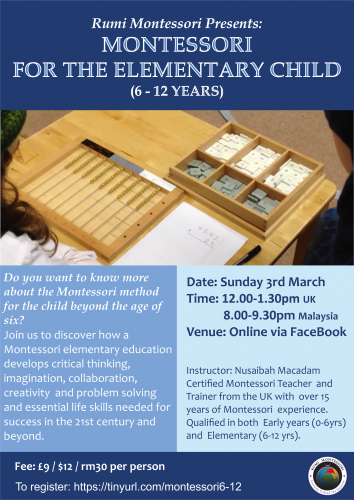 elementary workshop 3.19